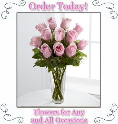 Same Day Flower Delivery in Durham, NC, 27705 by your FTD florist Miriam Events 919-908-1823
